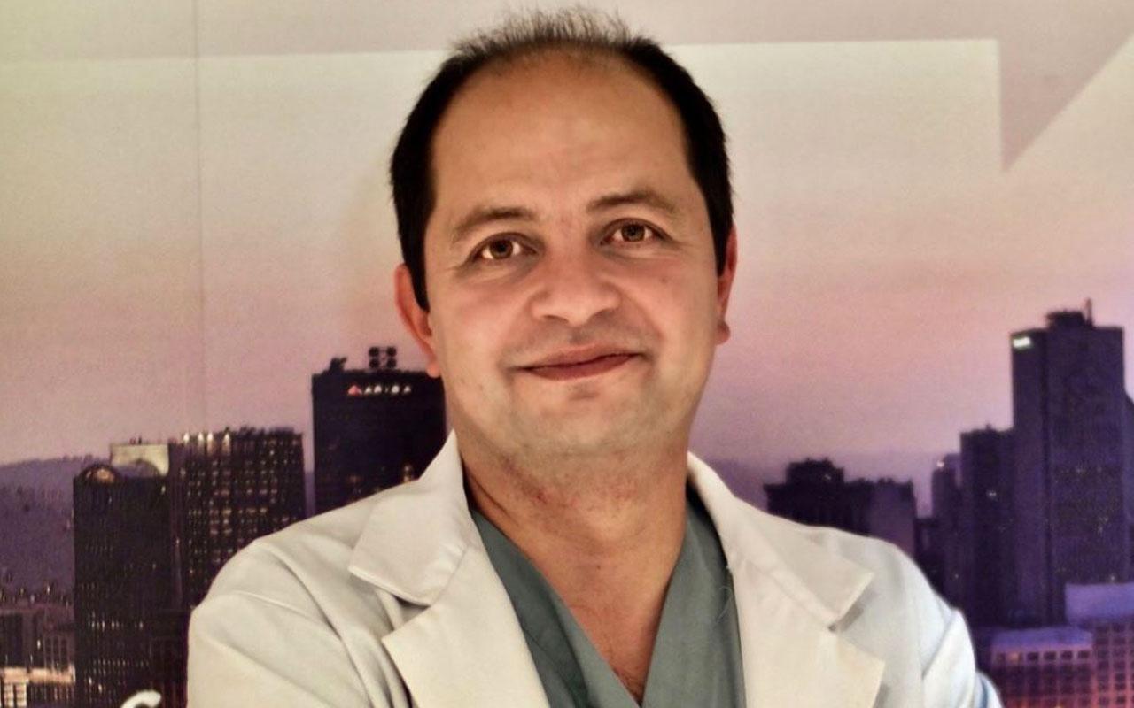 Türk doktor açıkladı: Koronavirüs aşısı yapıldı üstelik işe yarıyor