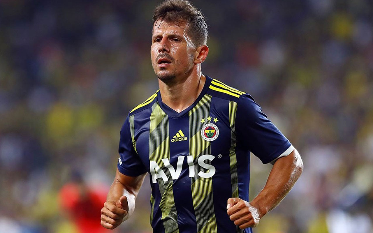 Fenerbahçe'nin Emre Belözoğlu planı belli oldu