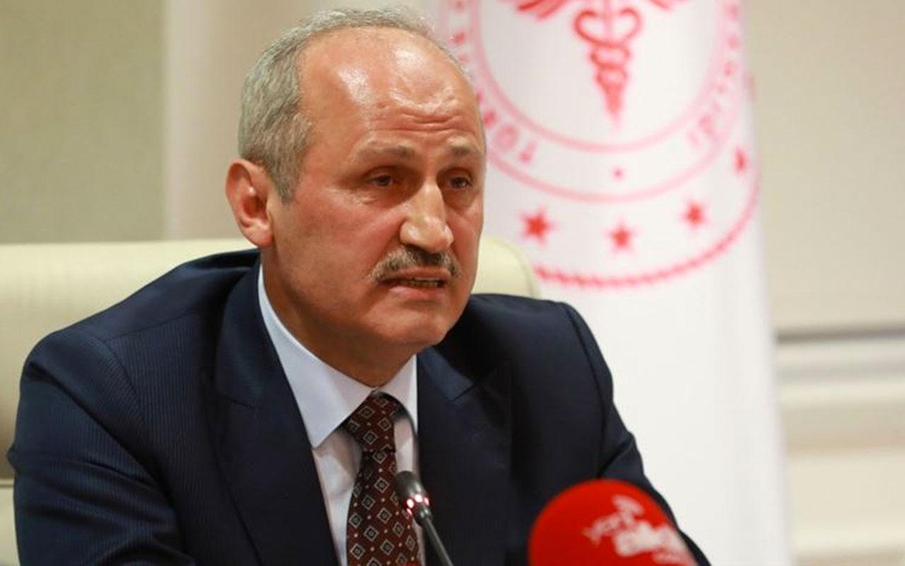 Ulaştırma Bakanı neden görevden alındı Abdulkadir Selvi kulis yazdı