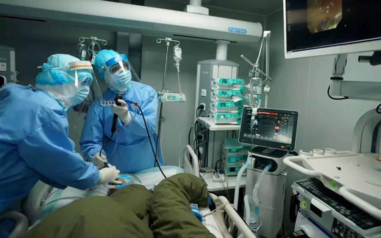 Çin'de bir hasta 49 gün boyunca koronavirüs taşıdı en uzun sürelisi bu