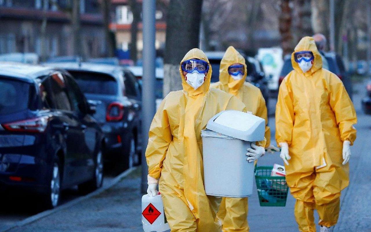 Türkiye'de koronavirüs ne zaman biter? Bilim Kurulu üyesi Prof. Yamanel açıkladı