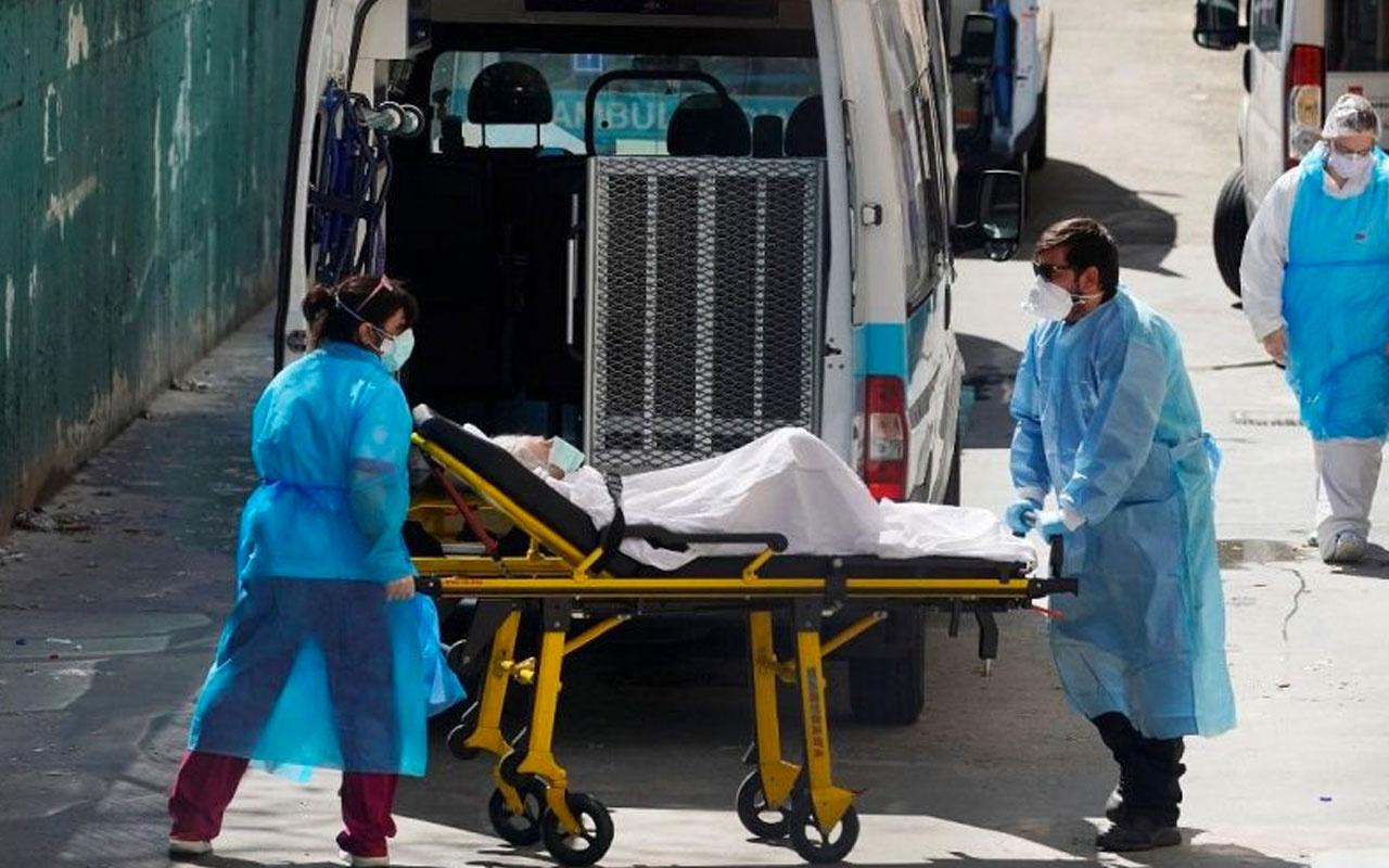 İspanya'da korona bilançosu günden güne ağırlaşıyor! Ölü sayısı yine korkunç arttı