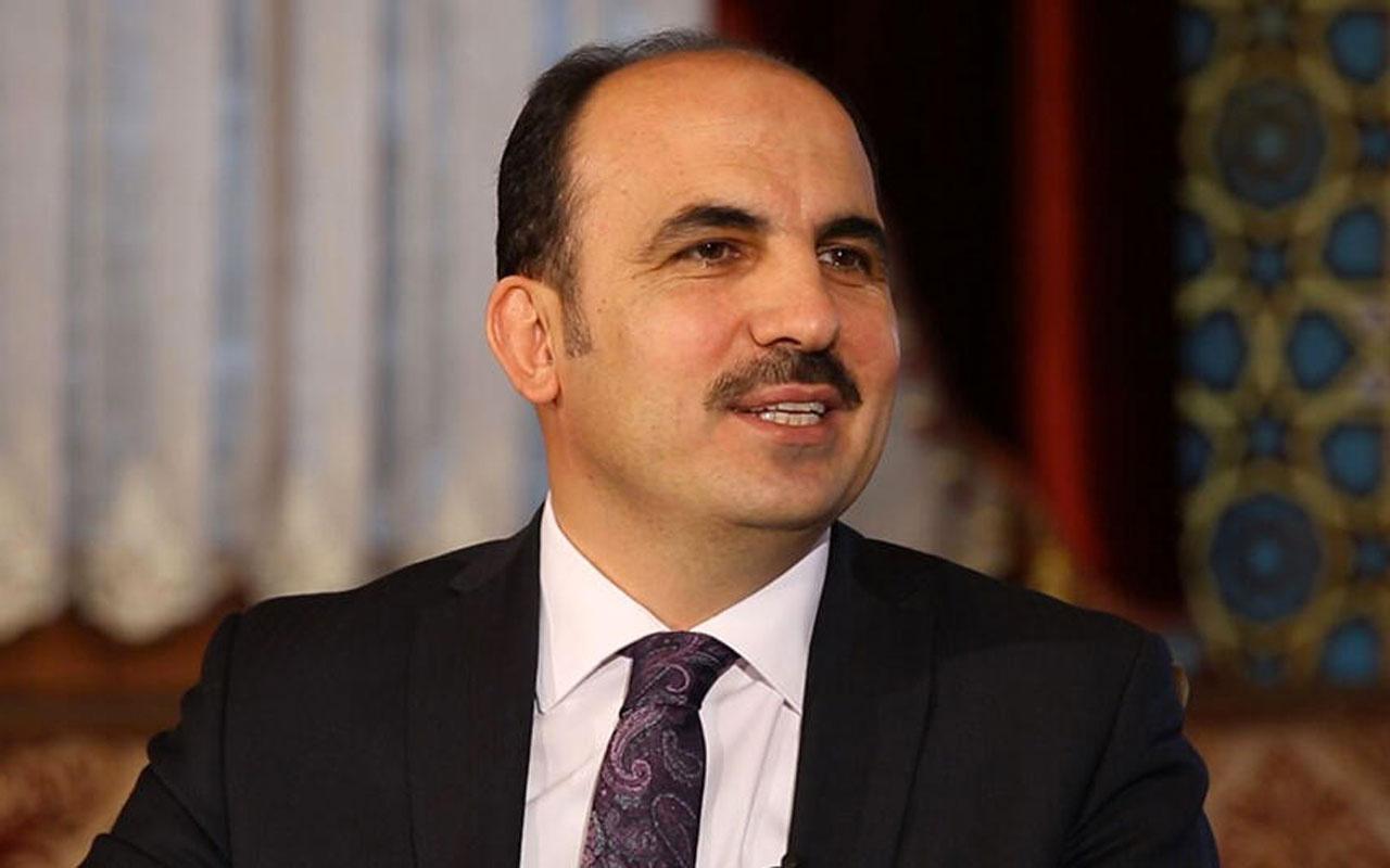 Koronavirüs vaka sayısı Konya'da neden fazla? Başkan Uğur İbrahim Altay açıkladı