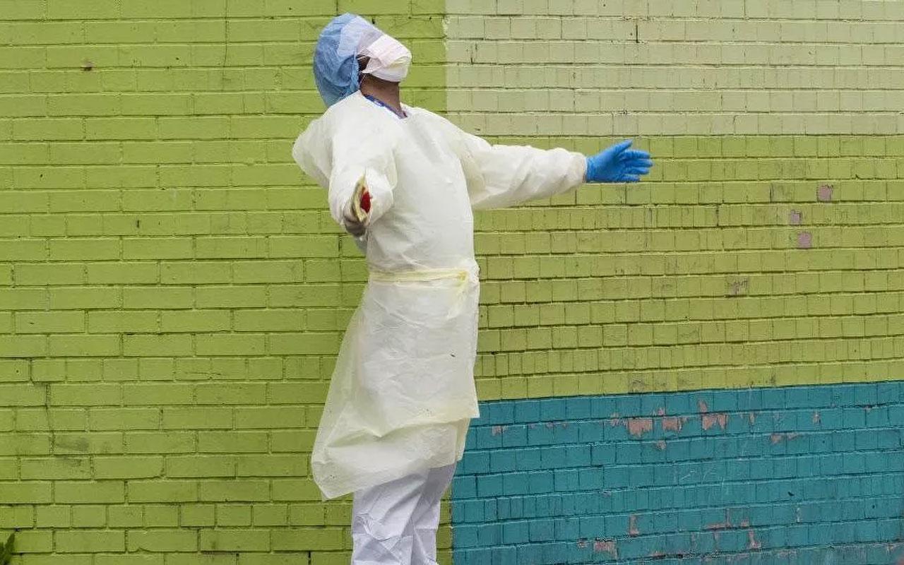 Dünyada koronavirüsten iyileşen kişi sayısı 250 bini aştı