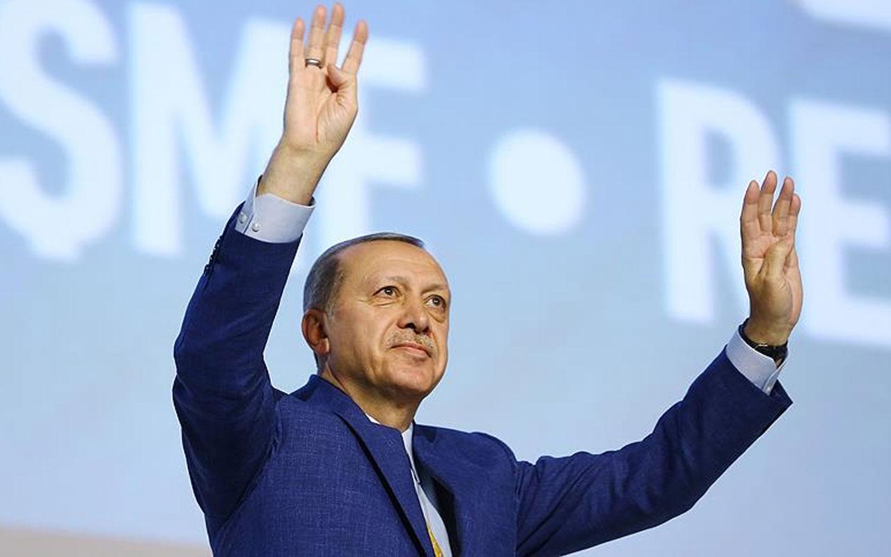 İtalyan basını Erdoğan'a övgü yağdırdı! Osmanlı ruhunu taşıyan tek lider