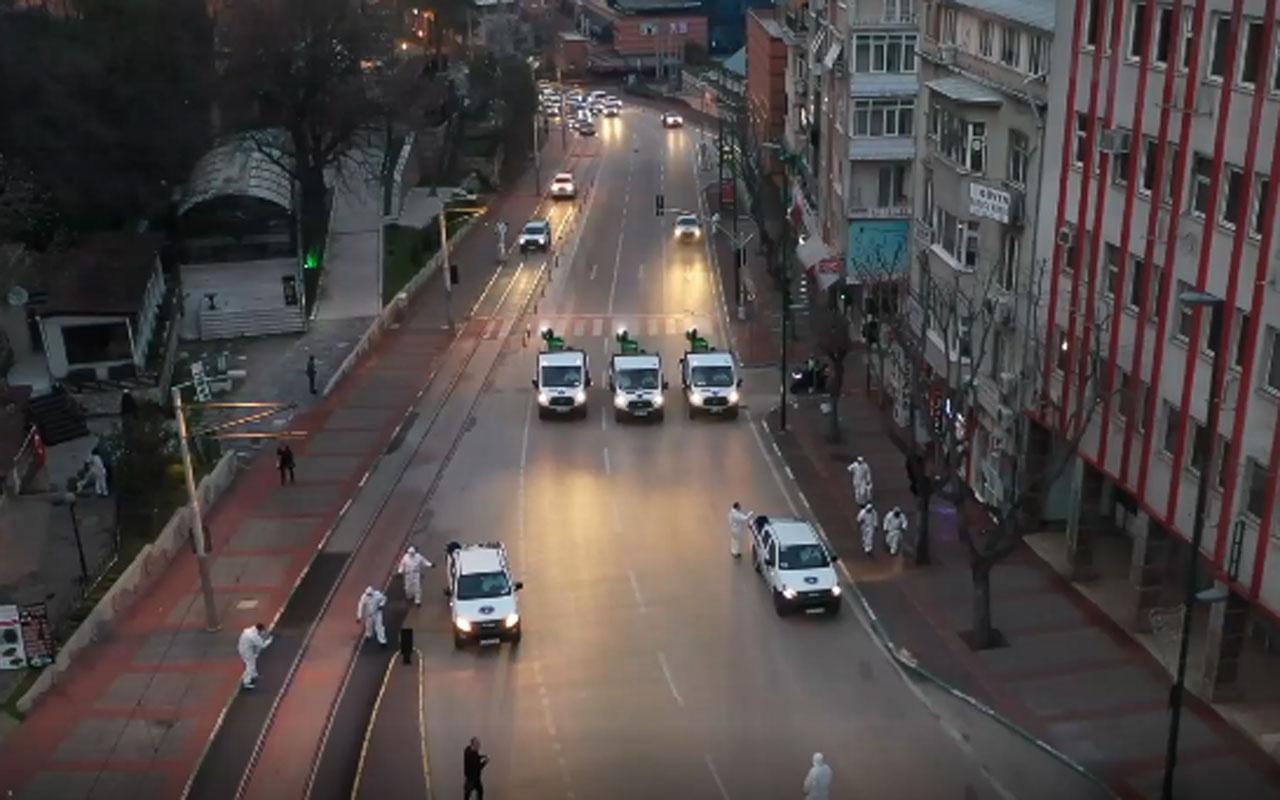 4 günlük sokağa çıkma yasağı kuralları neler kimler dışarı çıkabilir?