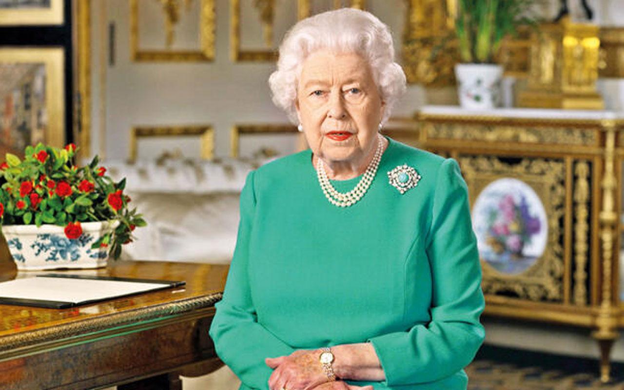 Kraliçe Elizabeth suskunluğunu bozdu