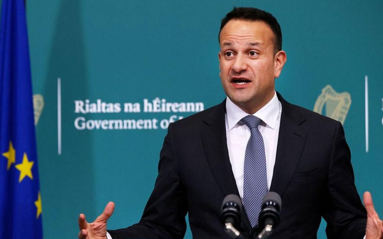 İrlanda Başbakanı koronavirüsle mücadelede haftada bir gün doktorluk yapacak