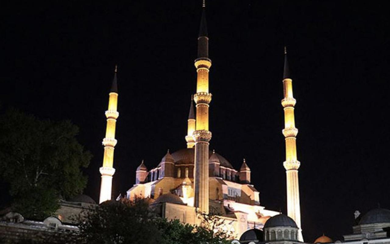 Ankara iftar saati bugün kaçta akşam ezanı okunacak? 2020 Ankara imsakiye