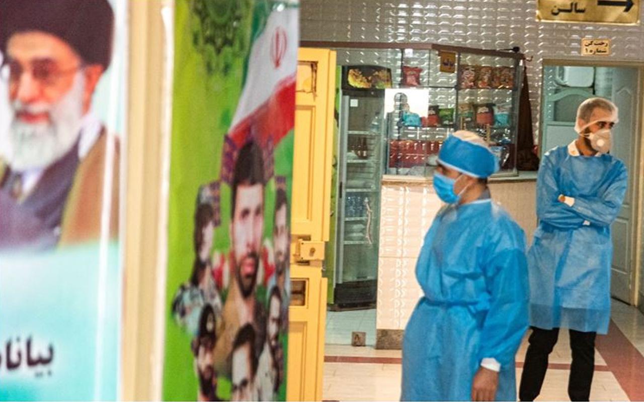 İran'da koronavirüsten korusun diye kaçak içki içip ölenlerin sayısı 339'a çıktı