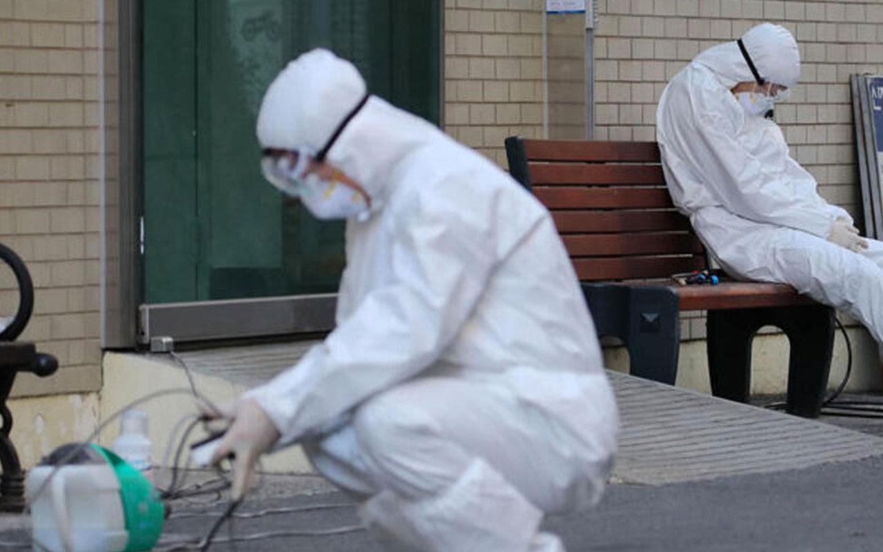 İran'da koronavirüs kaynaklı can kaybı 3 bin 739'a yükseldi