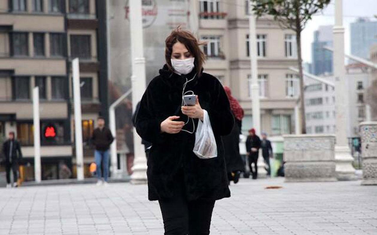 İran'da Koronavirüs bilançosu korkunç
