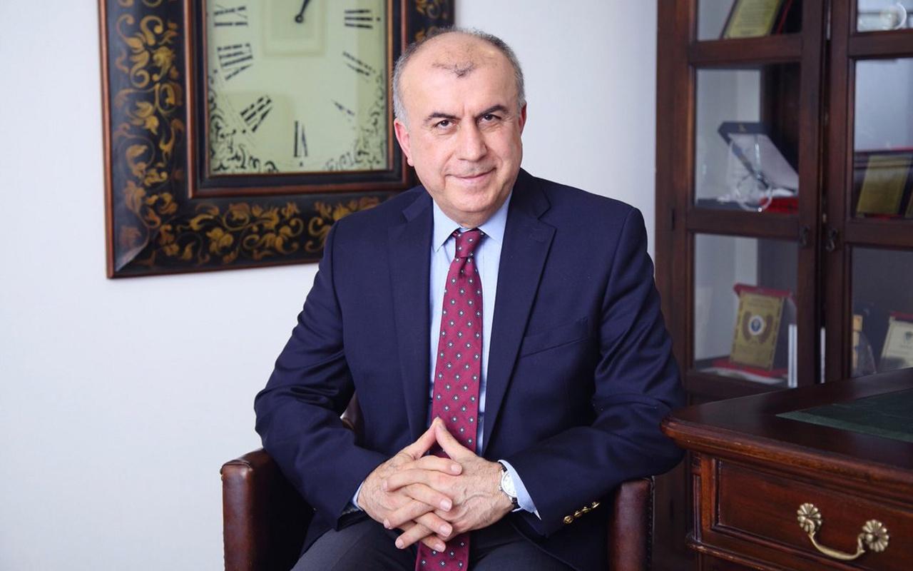 Prof.Dr. Temel Yılmaz'dan ezber bozan korona ifşası : 8 yıl önceki raporu açıkladı