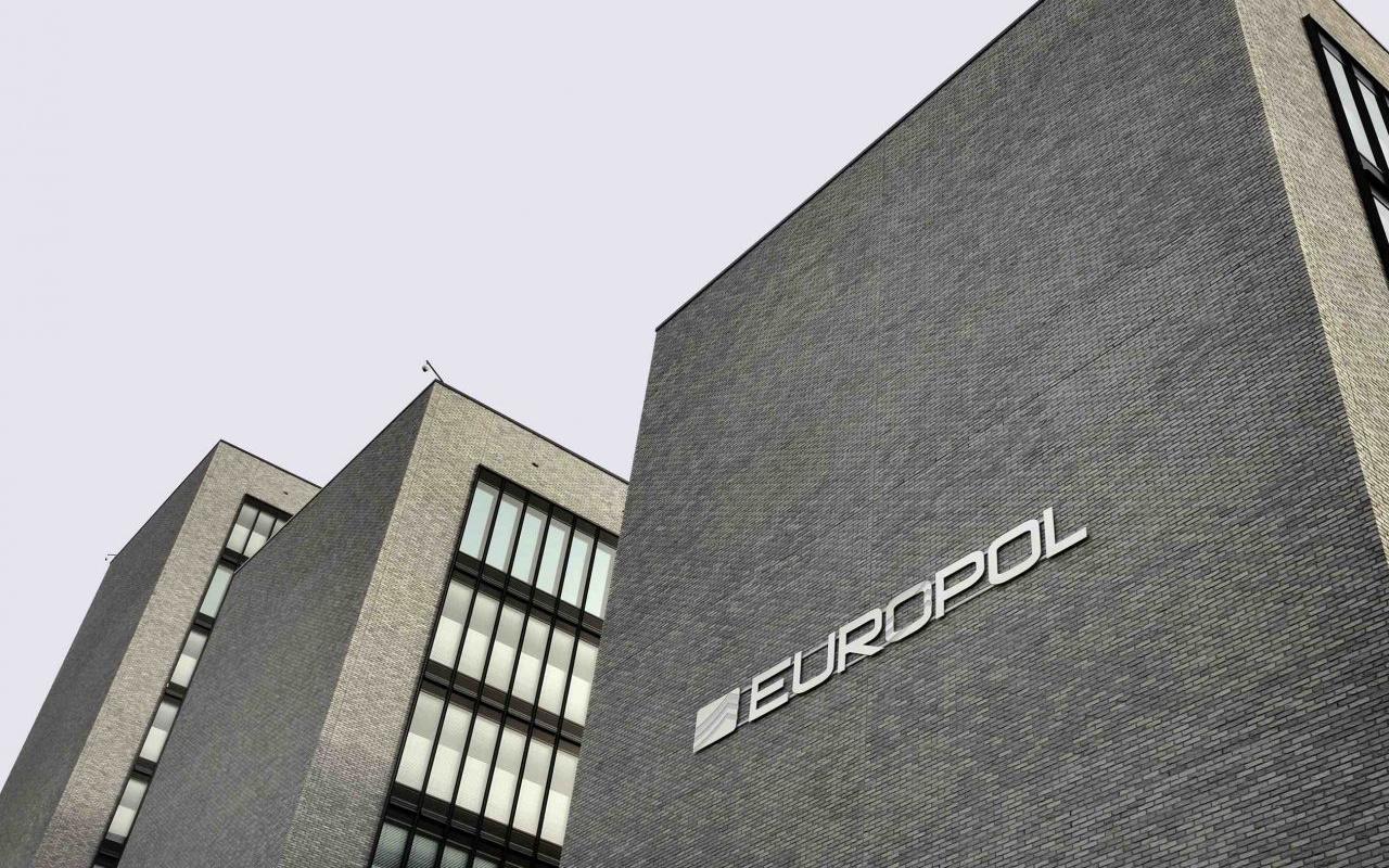 Europol'den 6,6 milyon avroluk tıbbi malzeme dolandırıcılığı yapan kişiye operasyon