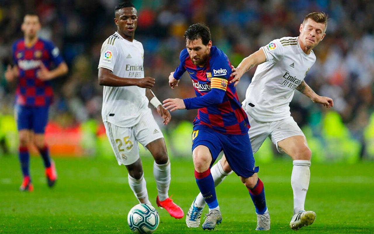 La Liga'da liglerin ne zaman başlayacağı belli oldu