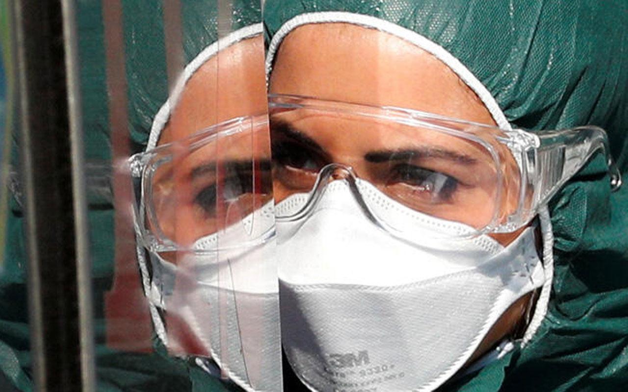 Kolonya ve maske dağıtımı başladı! e-devletten ücretsiz isteyebilirsiniz