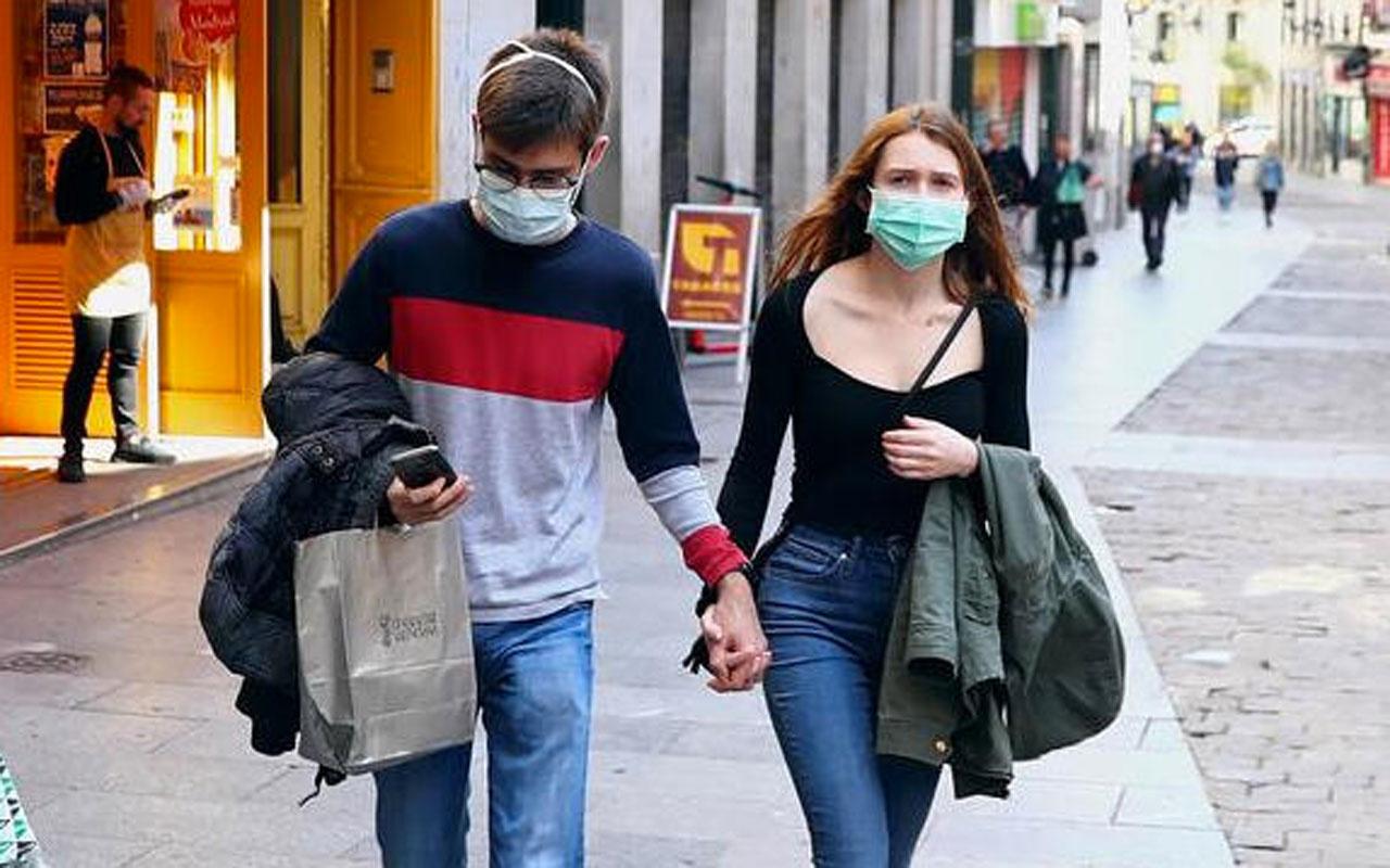 İspanya'da koronavirüsten ölenlerin sayısı 13 bin 798'e çıktı