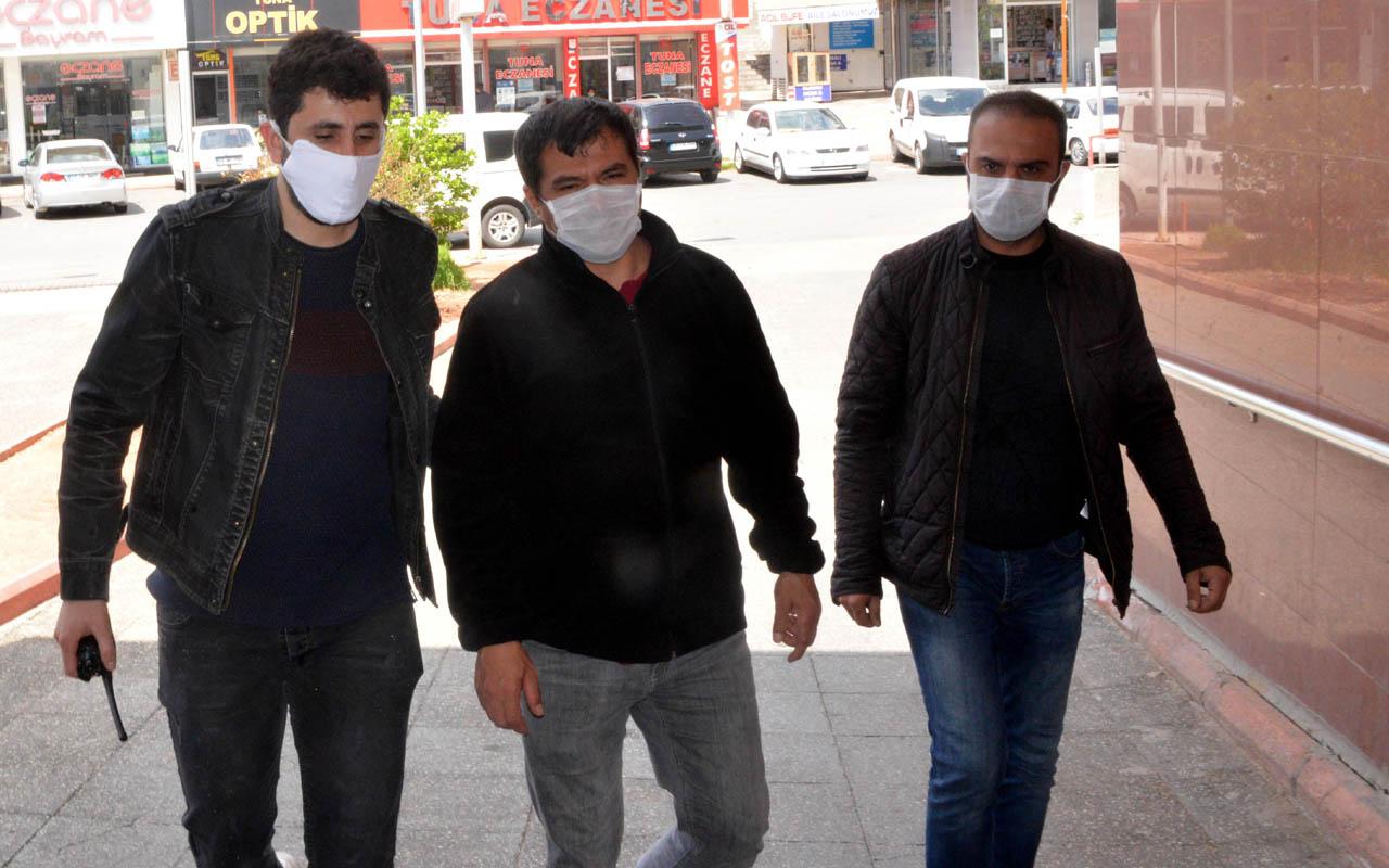 Kahramanmaraş'ta polisin ölümüne neden olan sürücü tutuklandı