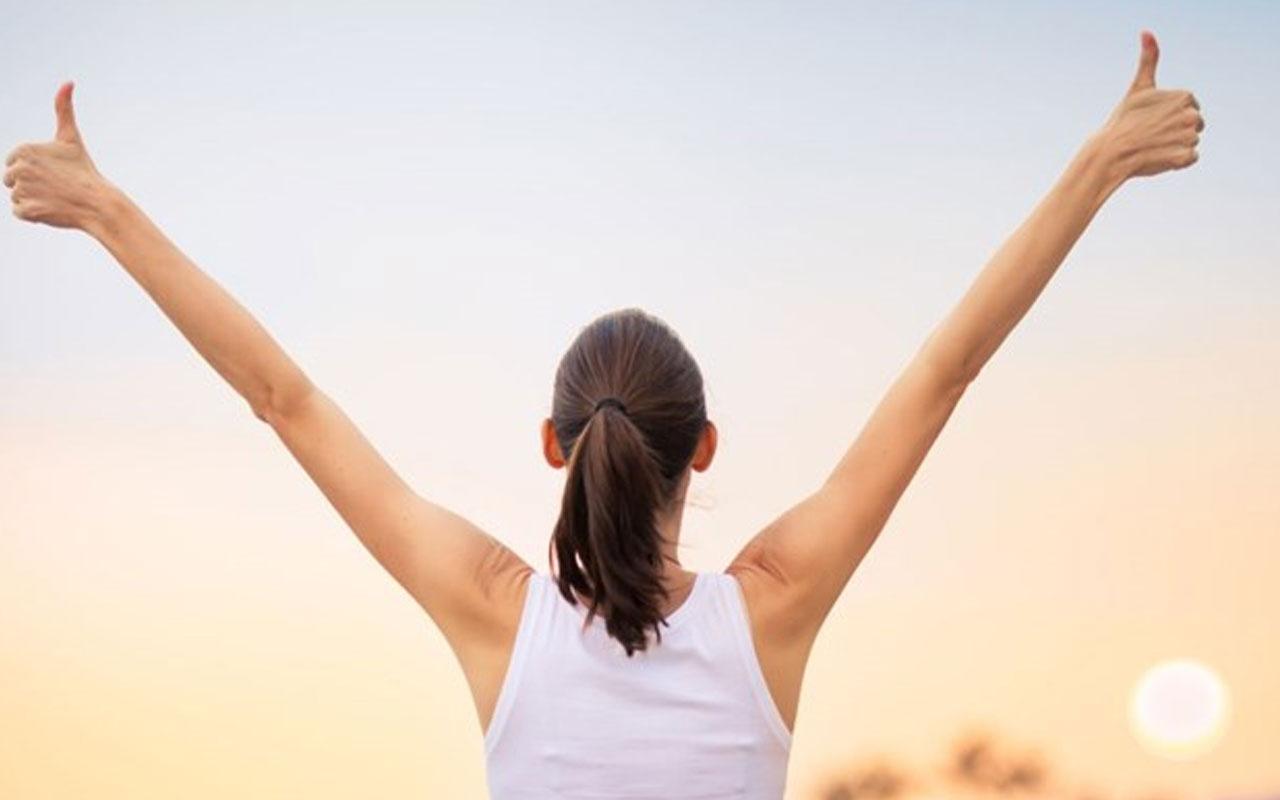 Mutluluğunuzu sömüren bu davranışlardan hemen vazgeçin!