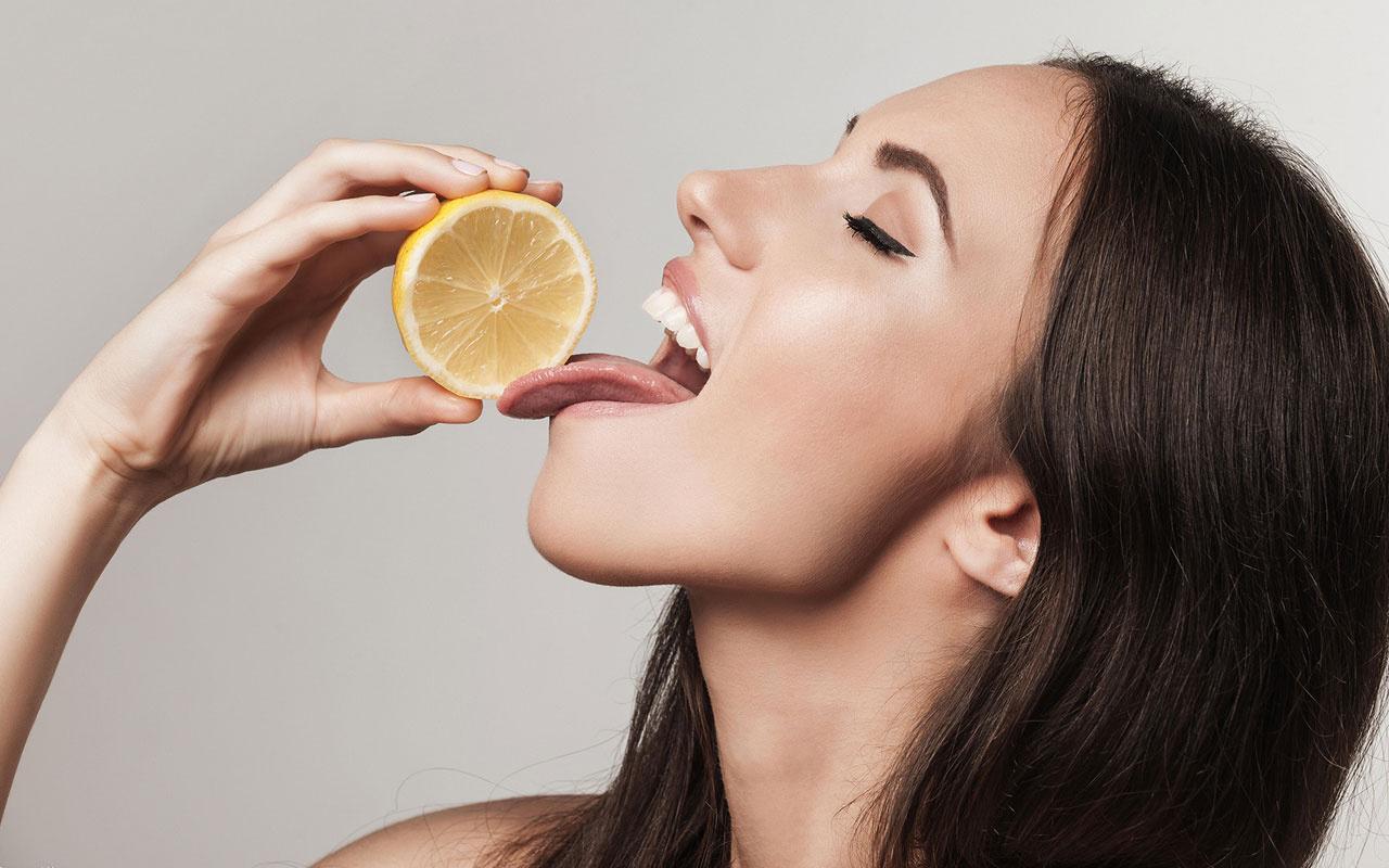 Limon diyeti yaparak 5 günde 3 kilo verin!