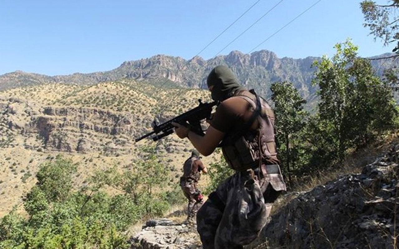 PKK'nın sözde Zap sorumlusu Fadıl Ekinci öldürüldü MİT'ten nokta operasyonu