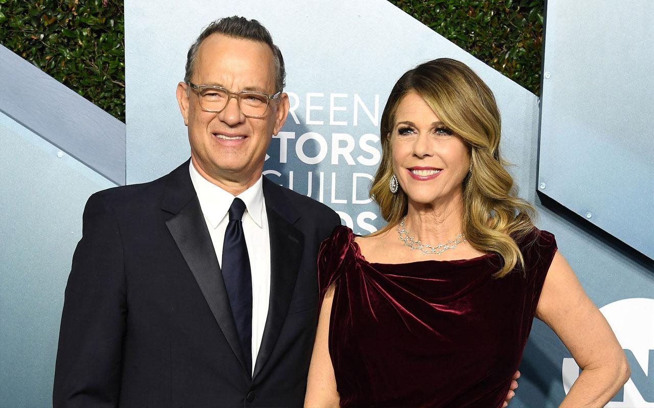 Rita Wilson öldüğünde Tom Hanks'ten iki isteğini duyurdu!