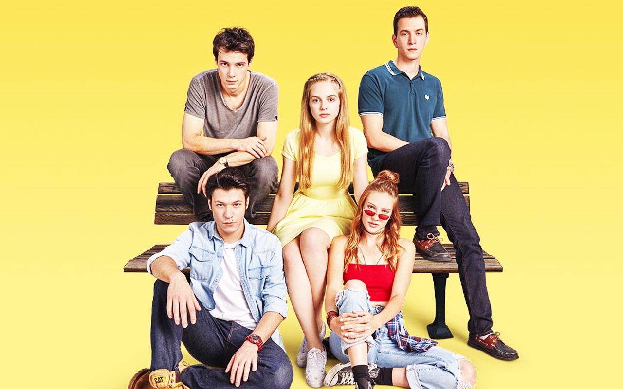 Netflix'in Türk yapımı 'Aşk 101' dizisinde yer alan Osman karakteri eşcinsel mi?