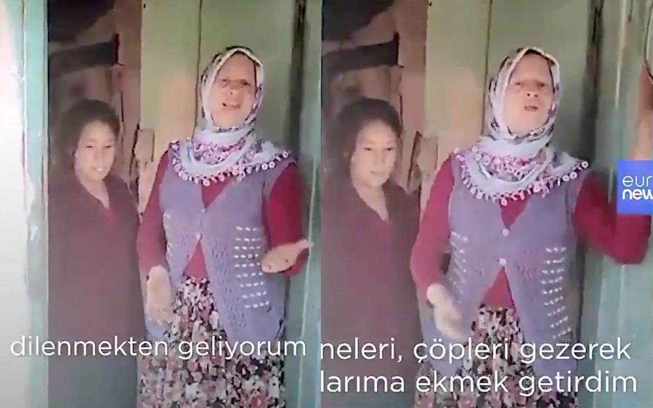 İl Müdür Yardımcısı Nail Noğay fakir anneye Geber dedi görevden alındı