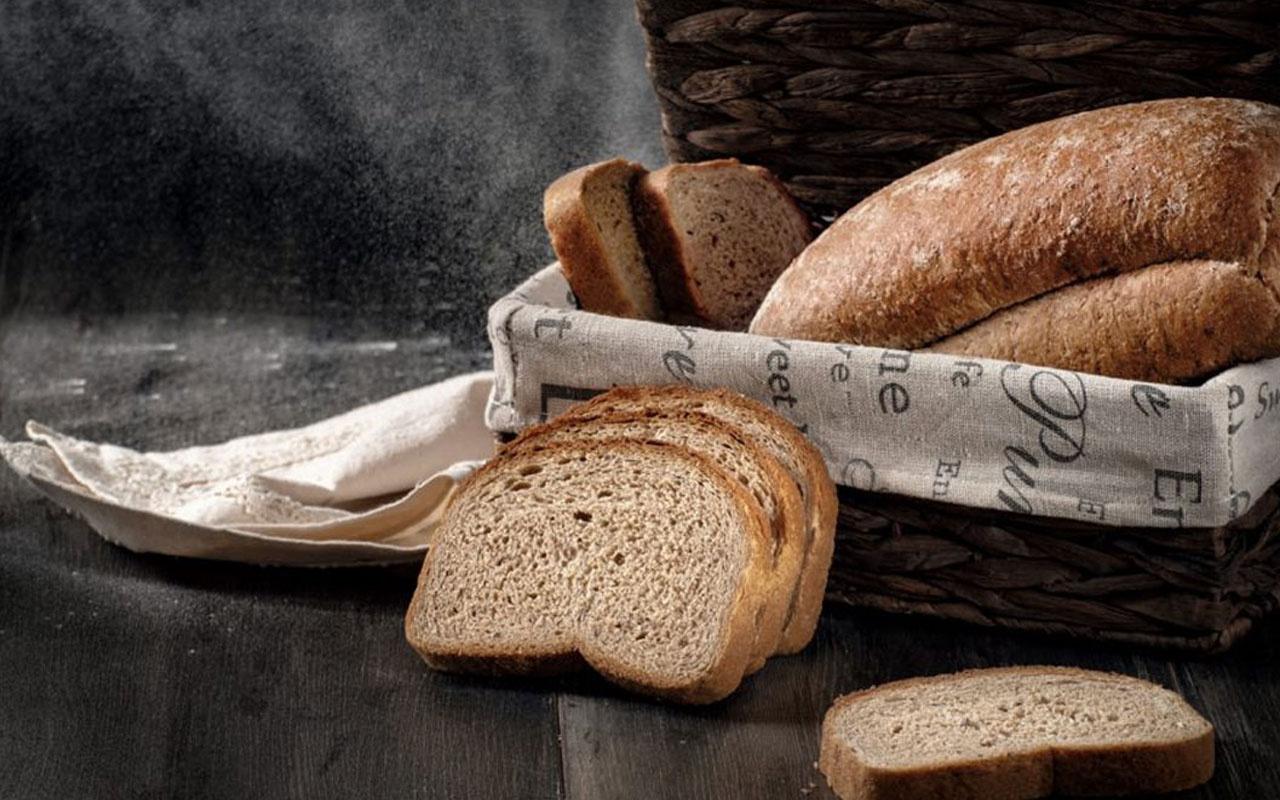 Evde diyet ekmek nasıl yapılır?