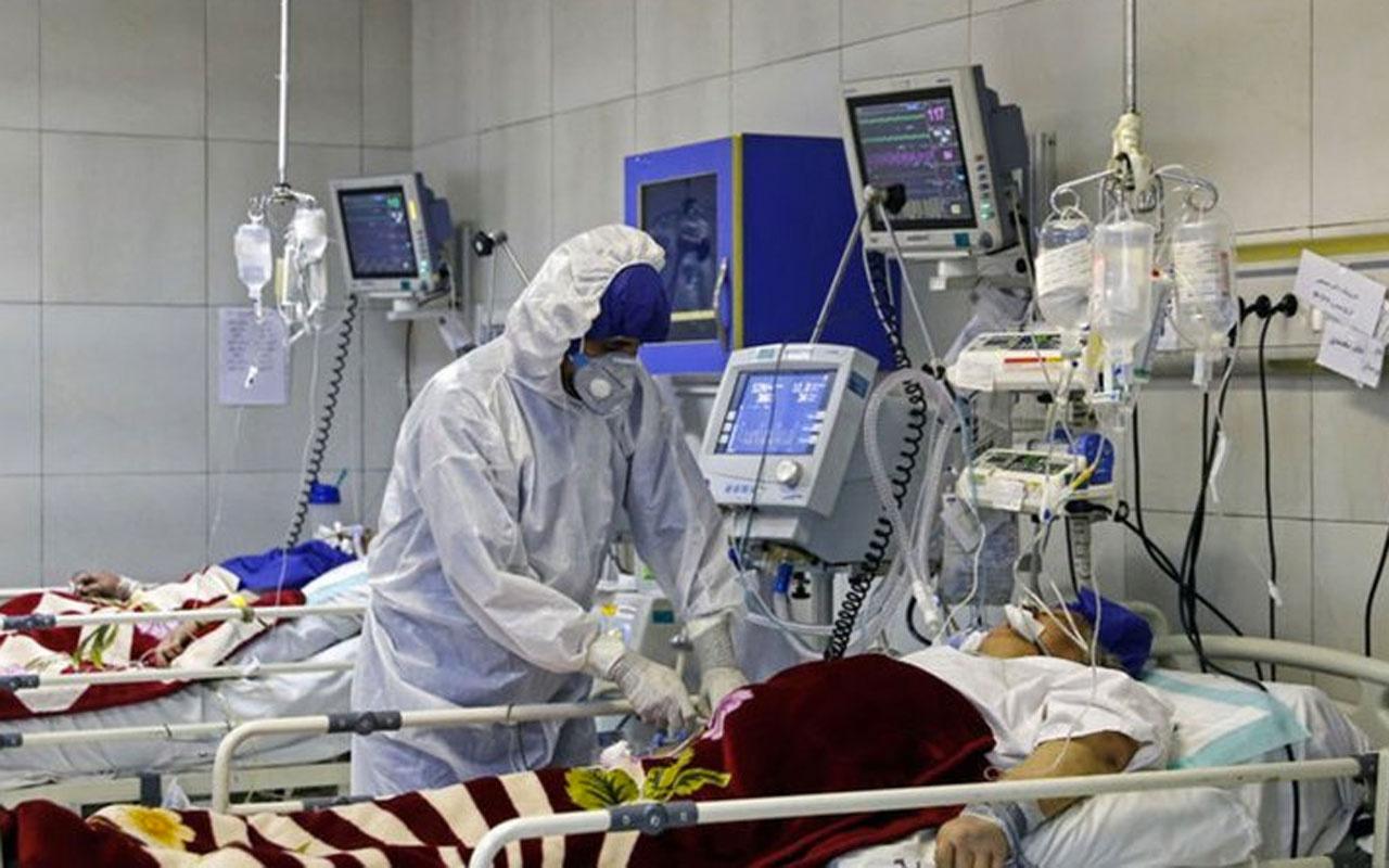 Kanada'da Kovid-19 kaynaklı ölüm vakası sayısı 476'ya çıktı
