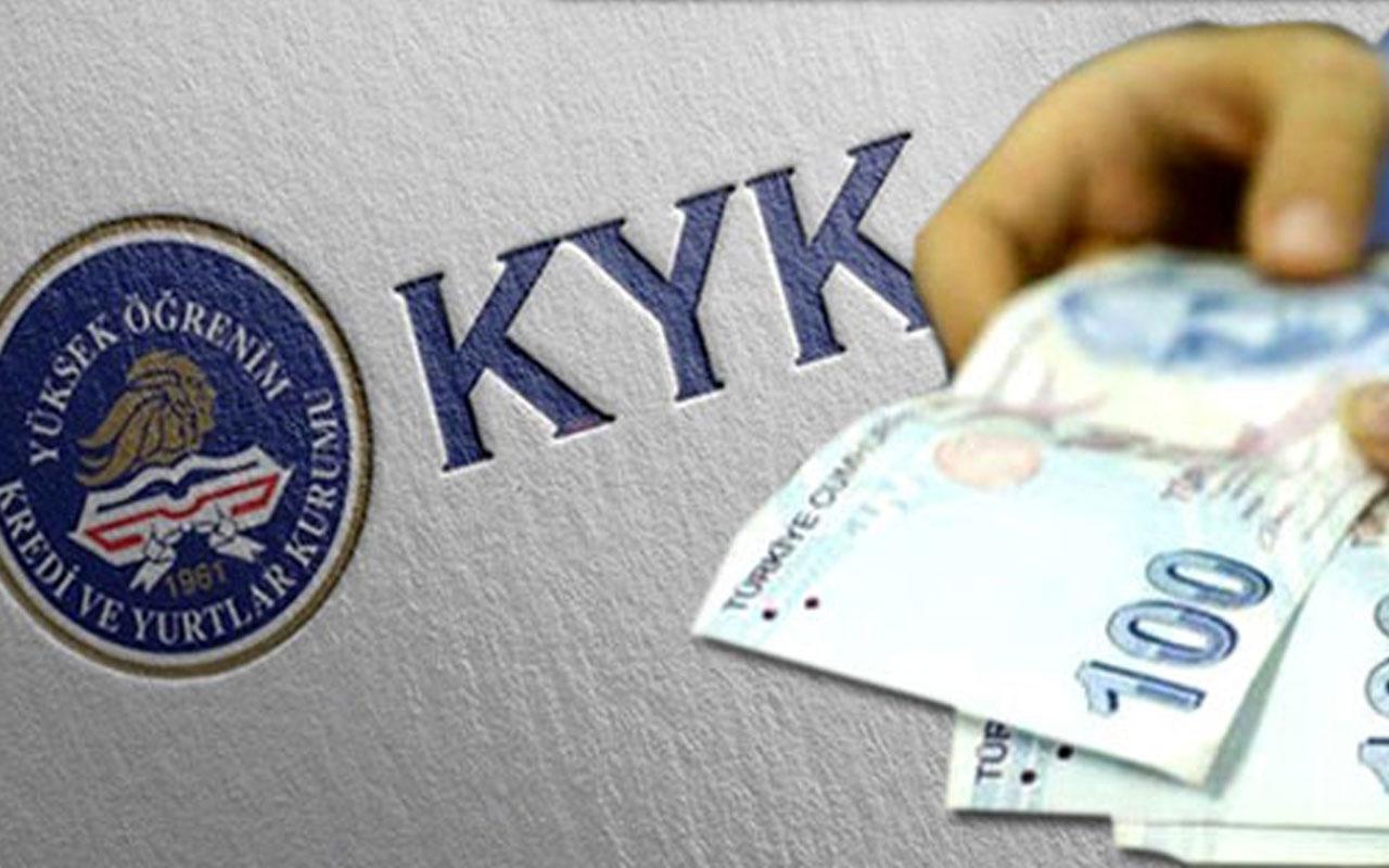 KYK öğrenim kredisi borcu olanlara müjde! İndirim ve erteleme torba yasaya eklendi