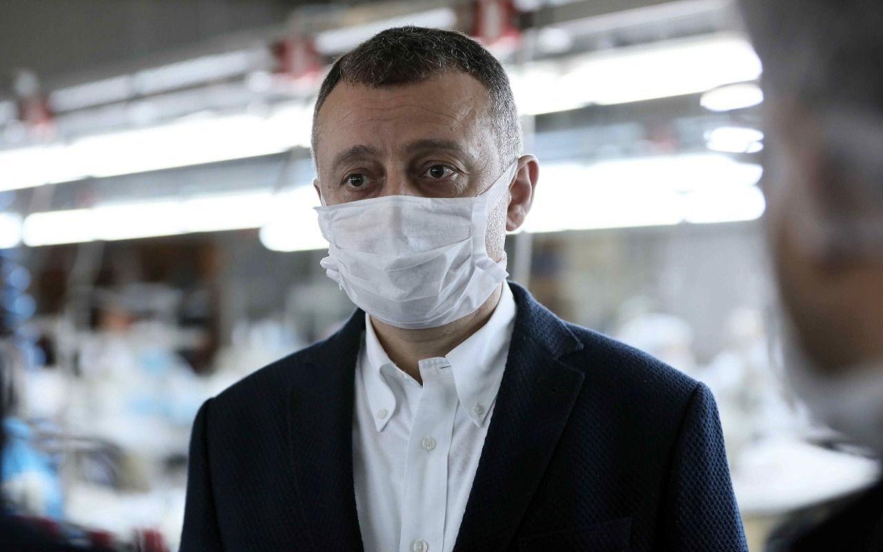 PTT ücretsiz maske nasıl alınır maskeler kaç günde gelir?