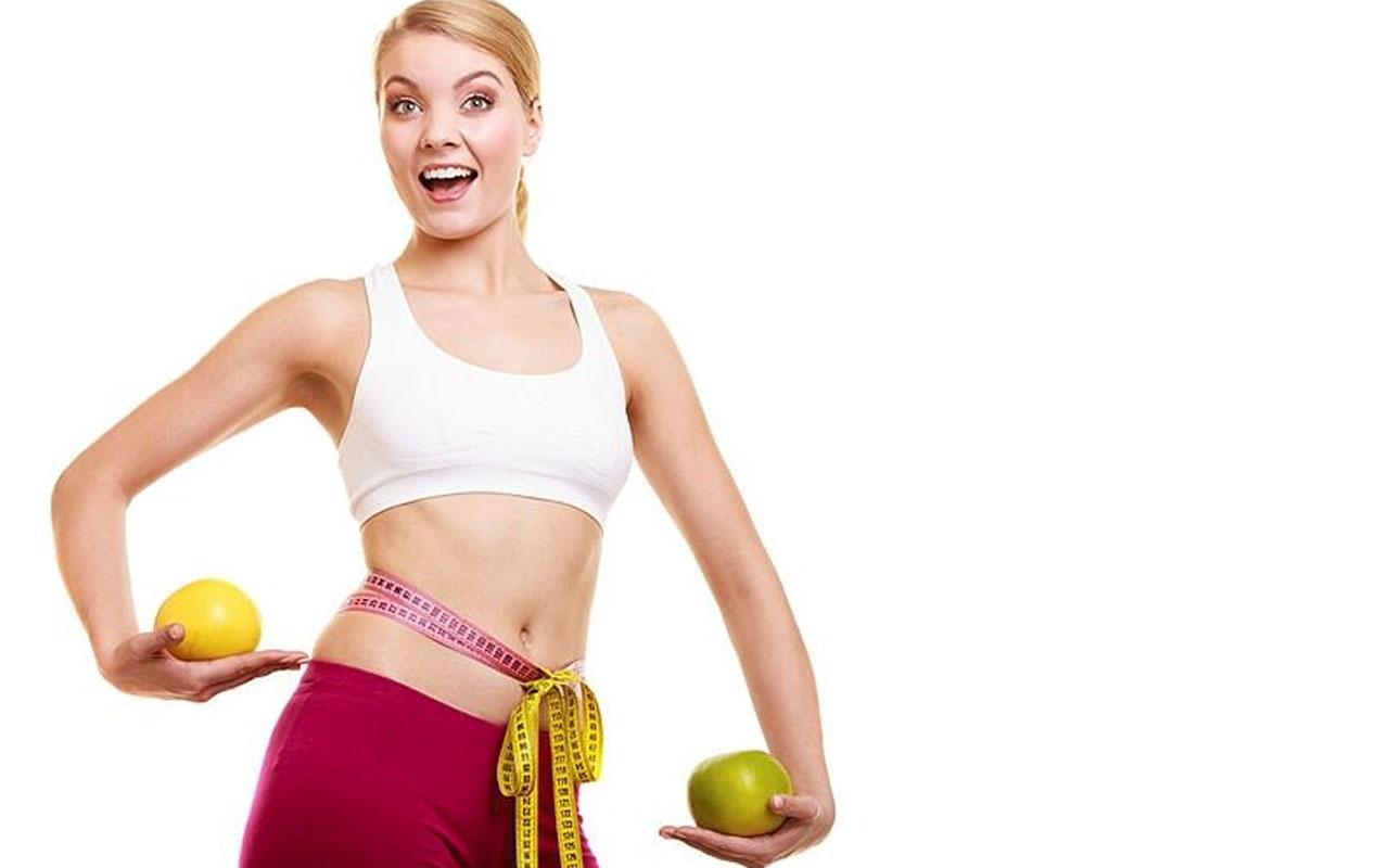 Hızlı bir metabolizma için en iyi 8 gıda!