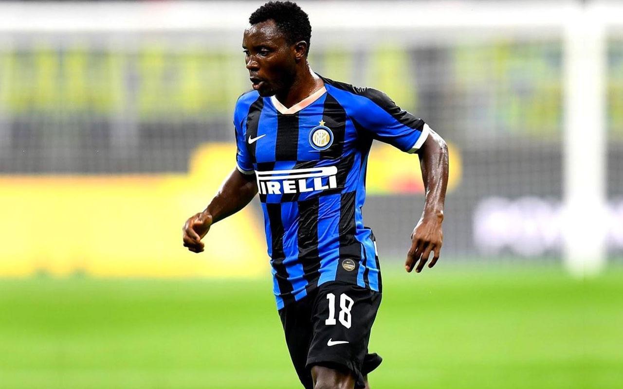 Kwadwo Asamoah Fenerbahçe ile anlaştı