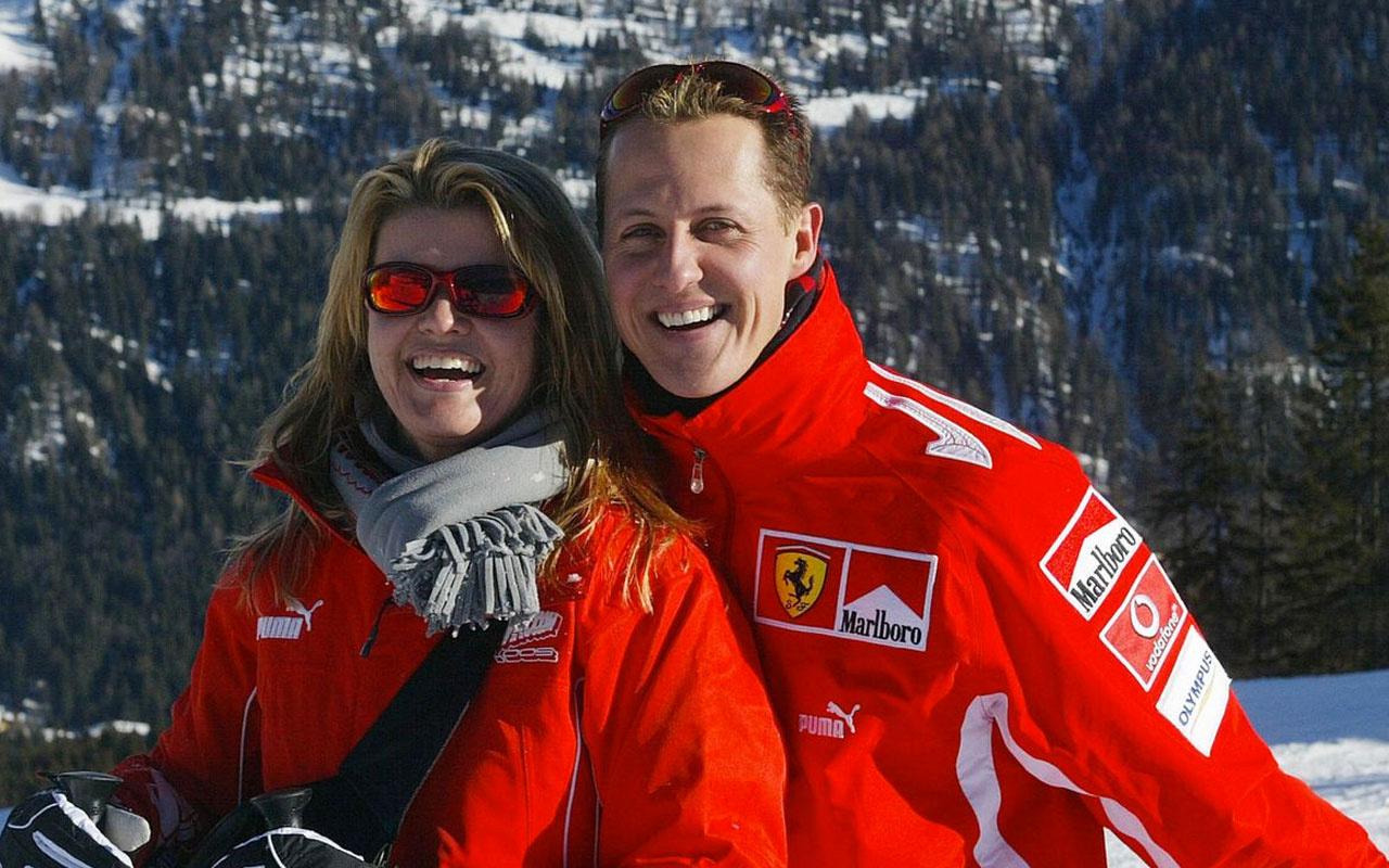 Michael Schumacher'in istediği yıllarca gizlenmiş! İşte şoke eden gerçek