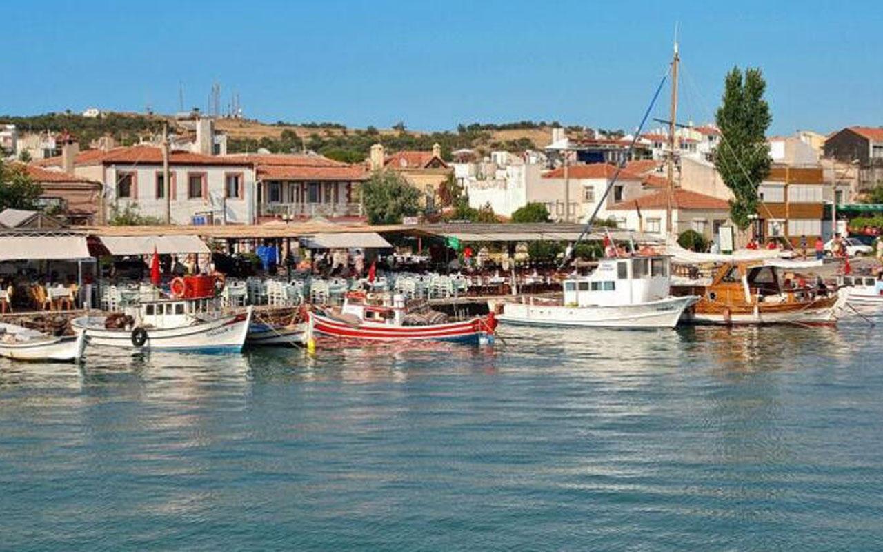 Balıkesir'in turistik ilçelerine giriş çıkışlar yasaklandı! Valilikten açıklama