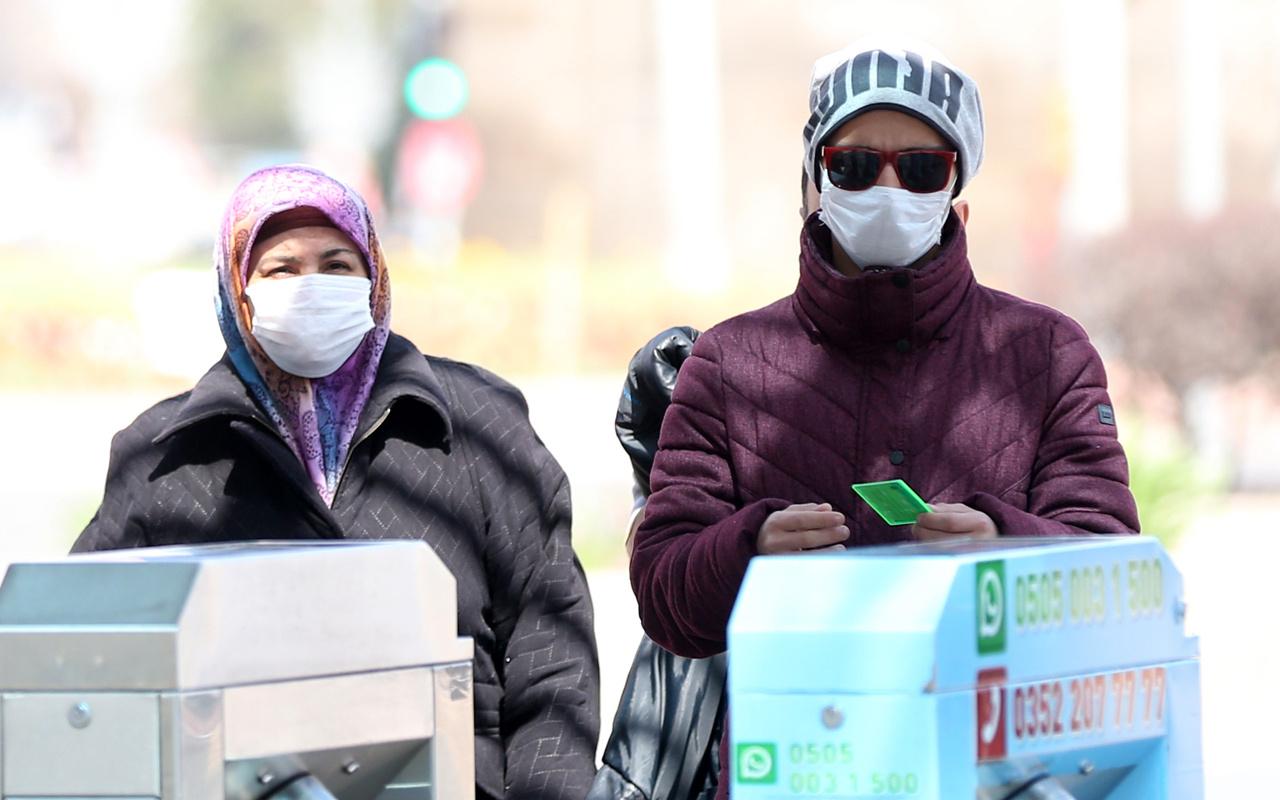 Maske sipariş etme e devlet üzerinden nasıl yapılır?