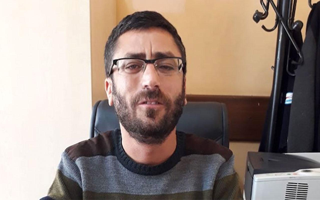 Diyarbakır'daki saldırıda amcasını kaybeden Veysi Yıldız, PKK'nın kirli yüzünü anlattı
