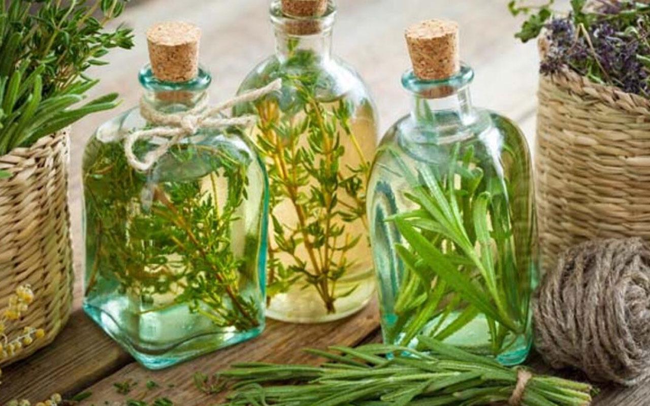 Baş ağrınızı hafifletecek 3 bitkisel yağ