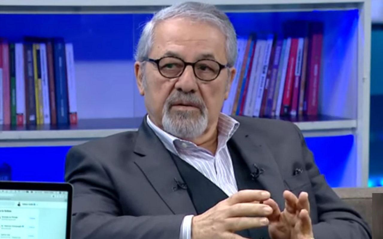 Prof. Dr. Naci Görür: Bu kararla bir anda korona bulaşını patlattık