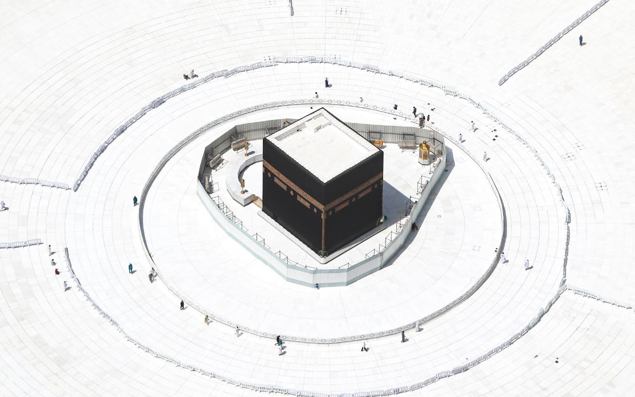 Suudi Arabistan: Teravih namazı askıya alınabilir