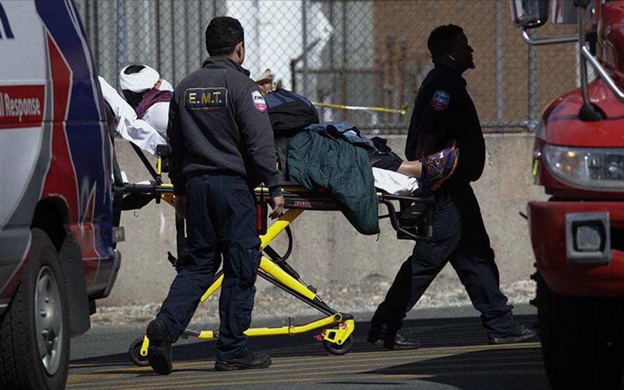Dünya genelinde koronavirüs nedeniyle ölenlerin sayısı 110 bini aştı