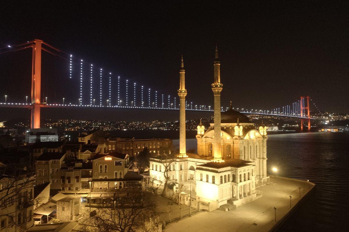 İstanbul meydanları ve caddelerinden tarihi fotoğraflar...