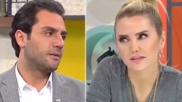 Ece Erken Seren Serengil'in eşi Yaşar İpek hakkındaki itiraflarıyla olay oldu!