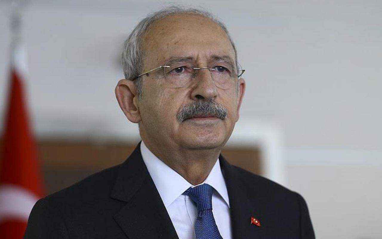Kılıçdaroğlu vatandaşları eleştiren köşe yazarlarına tepki gösterdi