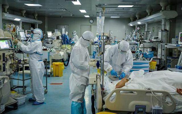 Dünya genelinde koronavirüs vaka sayısı 1 milyon 900 bini aştı