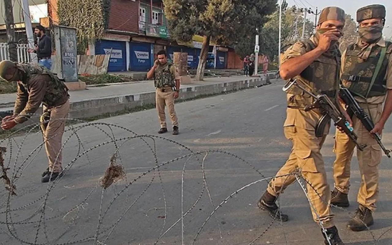 Hindistan'la Pakistan yine çatıştı: 3 ölü, 6 yaralı