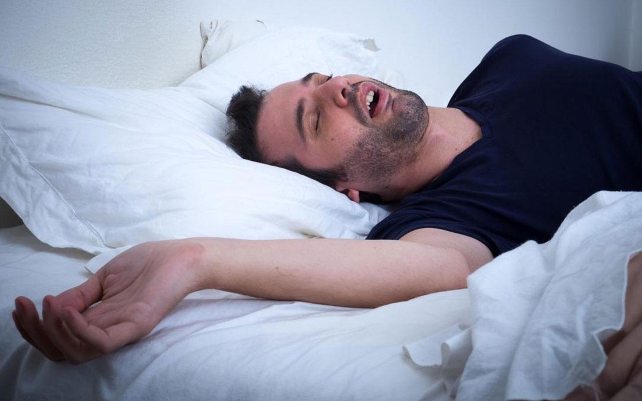 Türk insanı ortalama kaç saat uyuyor işte yanıtı!