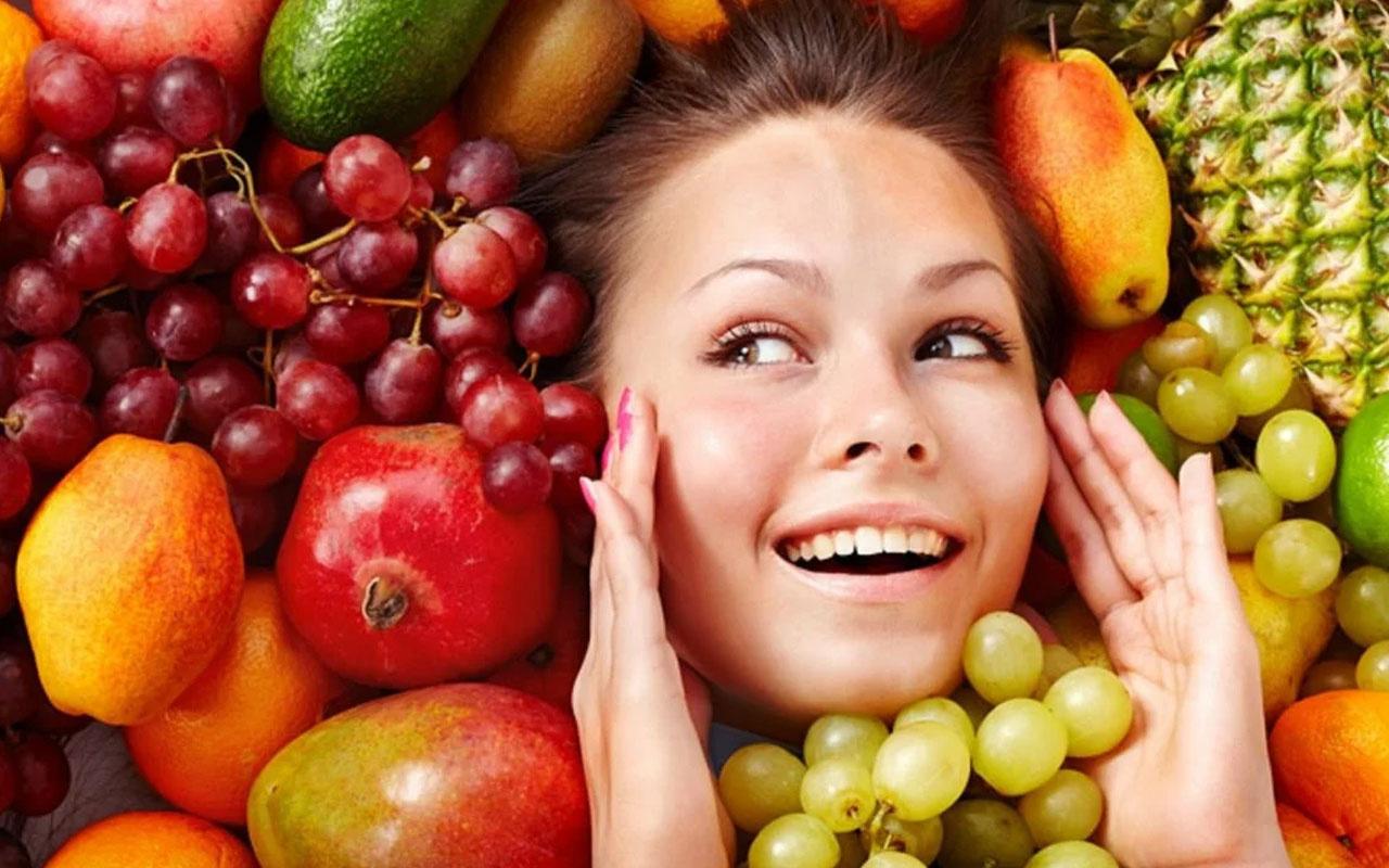 Cildi gençleştirip parlatan 8 faydalı besin!