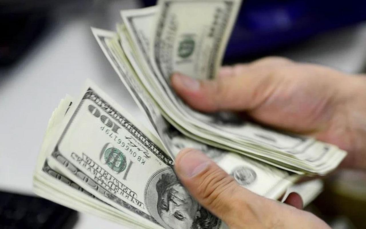 Dolar haftanın ilk işlem gününe yükselişle başladı! İşte son durum